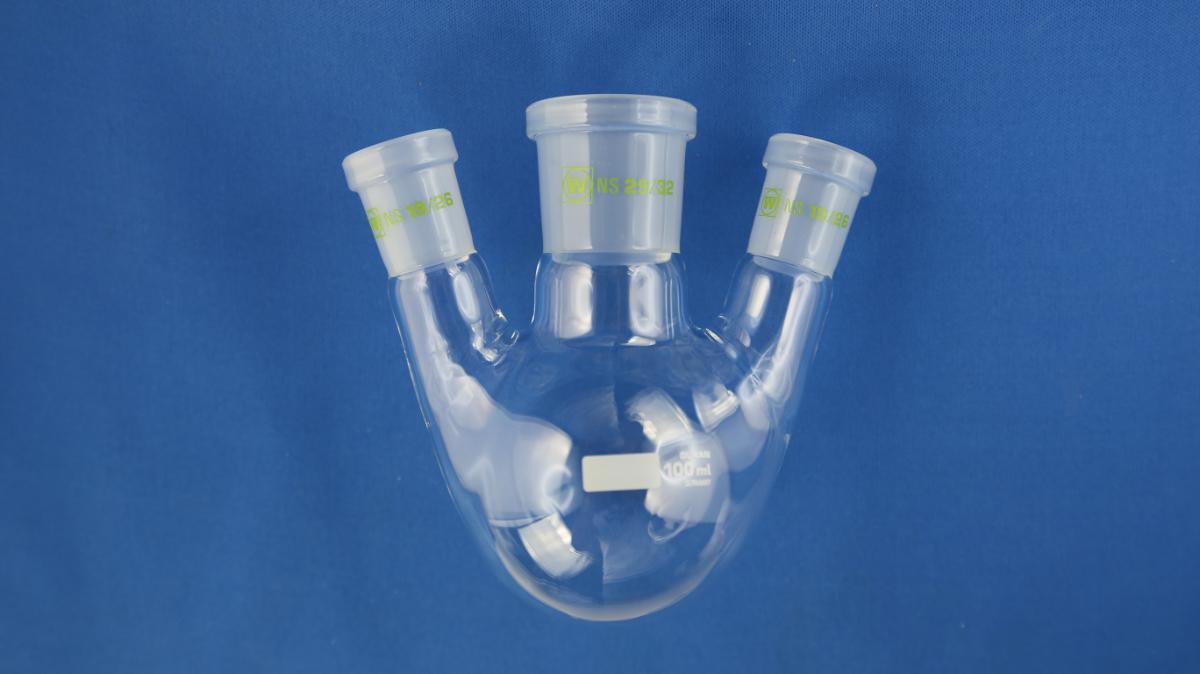 1. winzer laborglastechnik - dreihalskolben_1