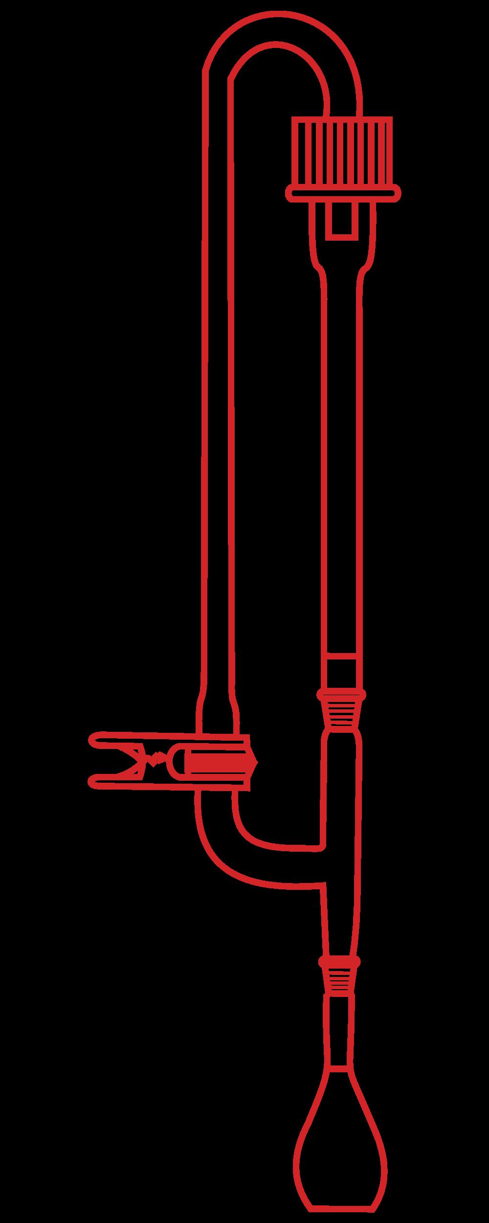 5. Winzer Laborglastechnik - Apparate zur Bestimmung der Kohlenwasserstoffe