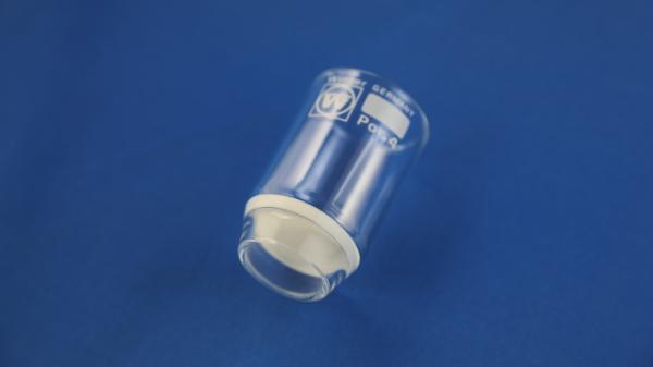 8. Winzer Laborglastechnik - Filtertiegel