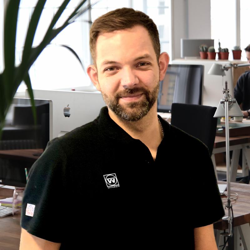 Michael WInzer_Winzer Laborglastechnik